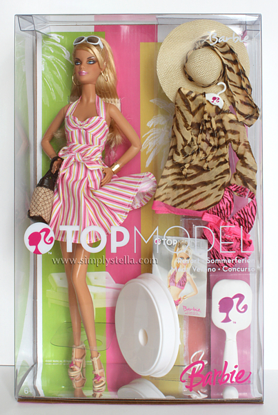 Barbie top model resort images frompo for Hotel barbie